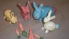 les lapins de Valérie