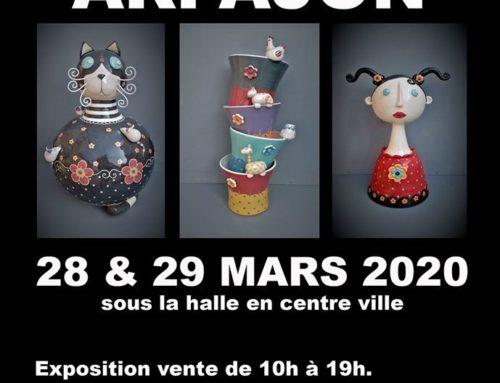 Marché  d'Arpajon ANNULE